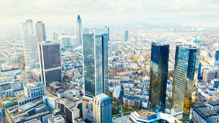Smart cities – an overseas opportunity for German businesses?