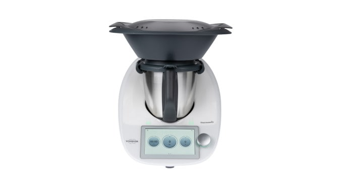 Thermomix Konkurrenzprodukte