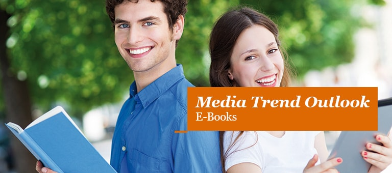 Media Trend Outlook, PwC, 2013